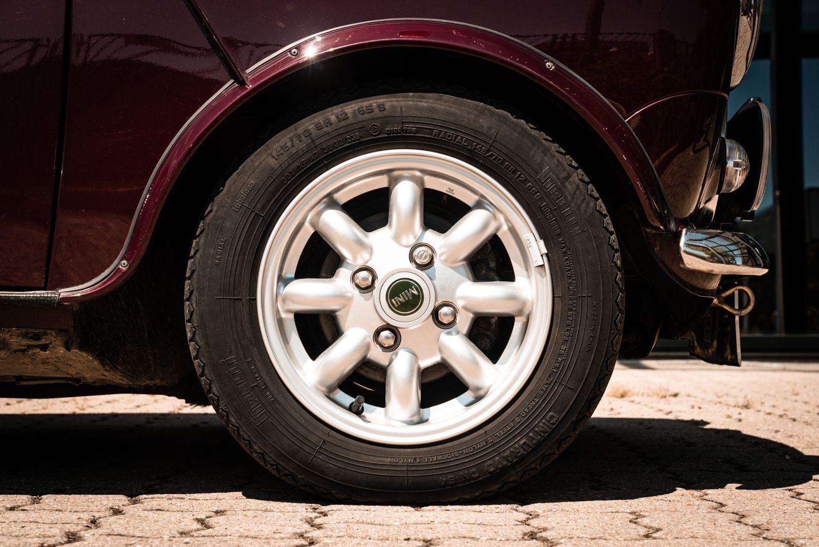 1999 Rover Mini XN 1.3 Anniversario 80559