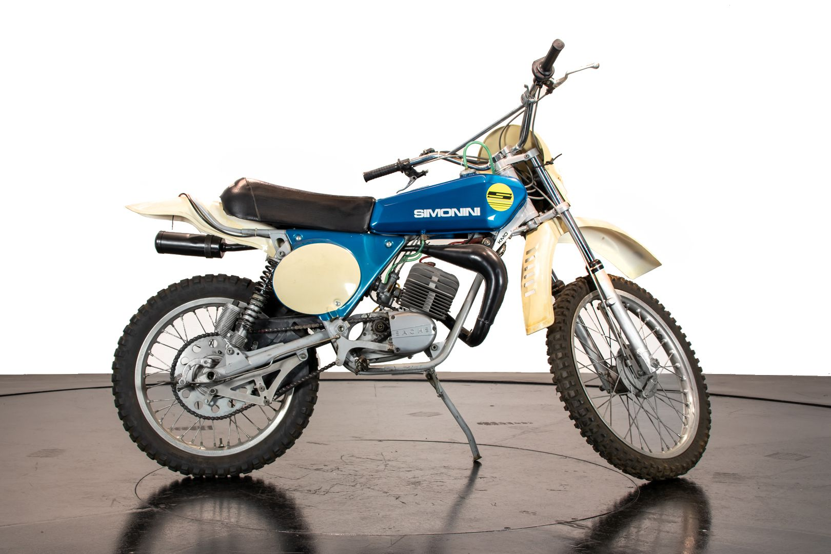 1977 Simonini S-S 61810