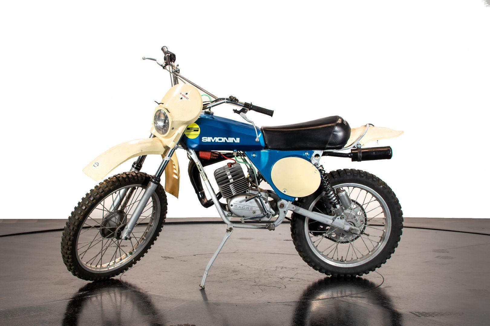 1977 Simonini S-S 61806