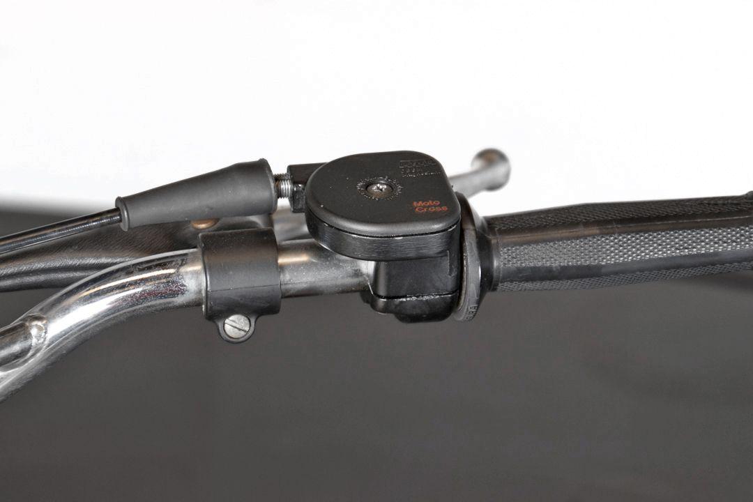 1979 Simonini Regolarità 50 Speed 38200
