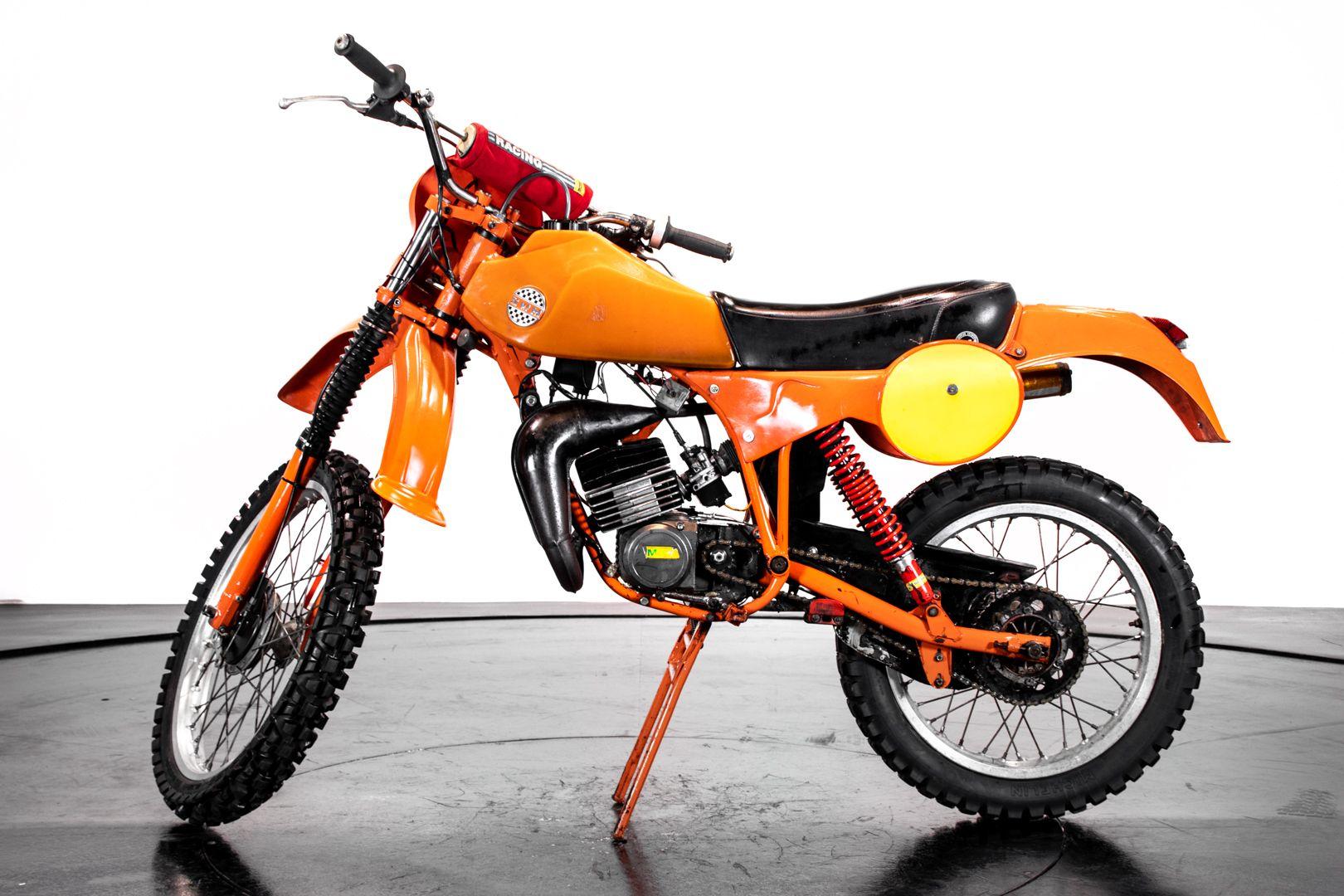 1981 SWM 50 MK50 RBS 69134