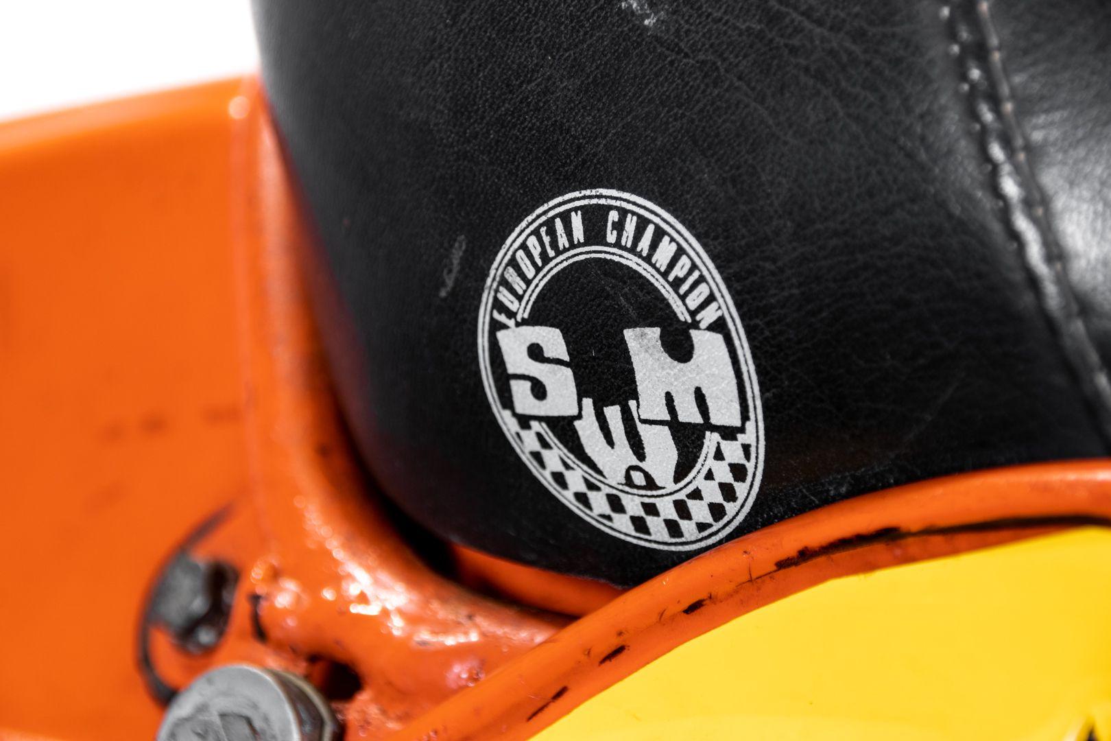 1981 SWM 50 MK50 RBS 69148