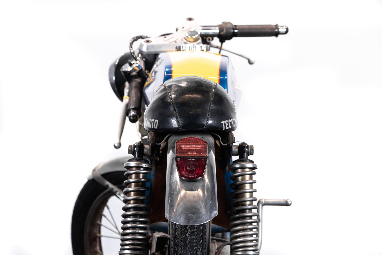 1972 Tecnomoto Squalo  72090