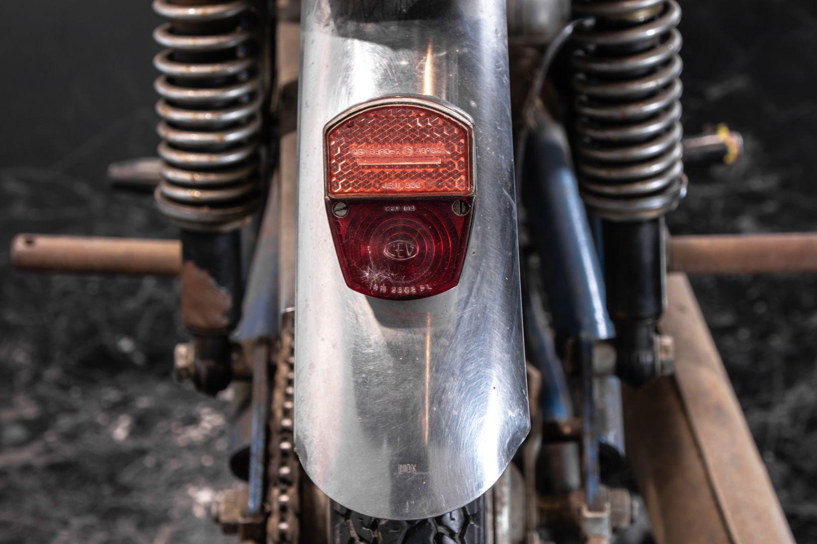 1972 Tecnomoto Squalo  72098