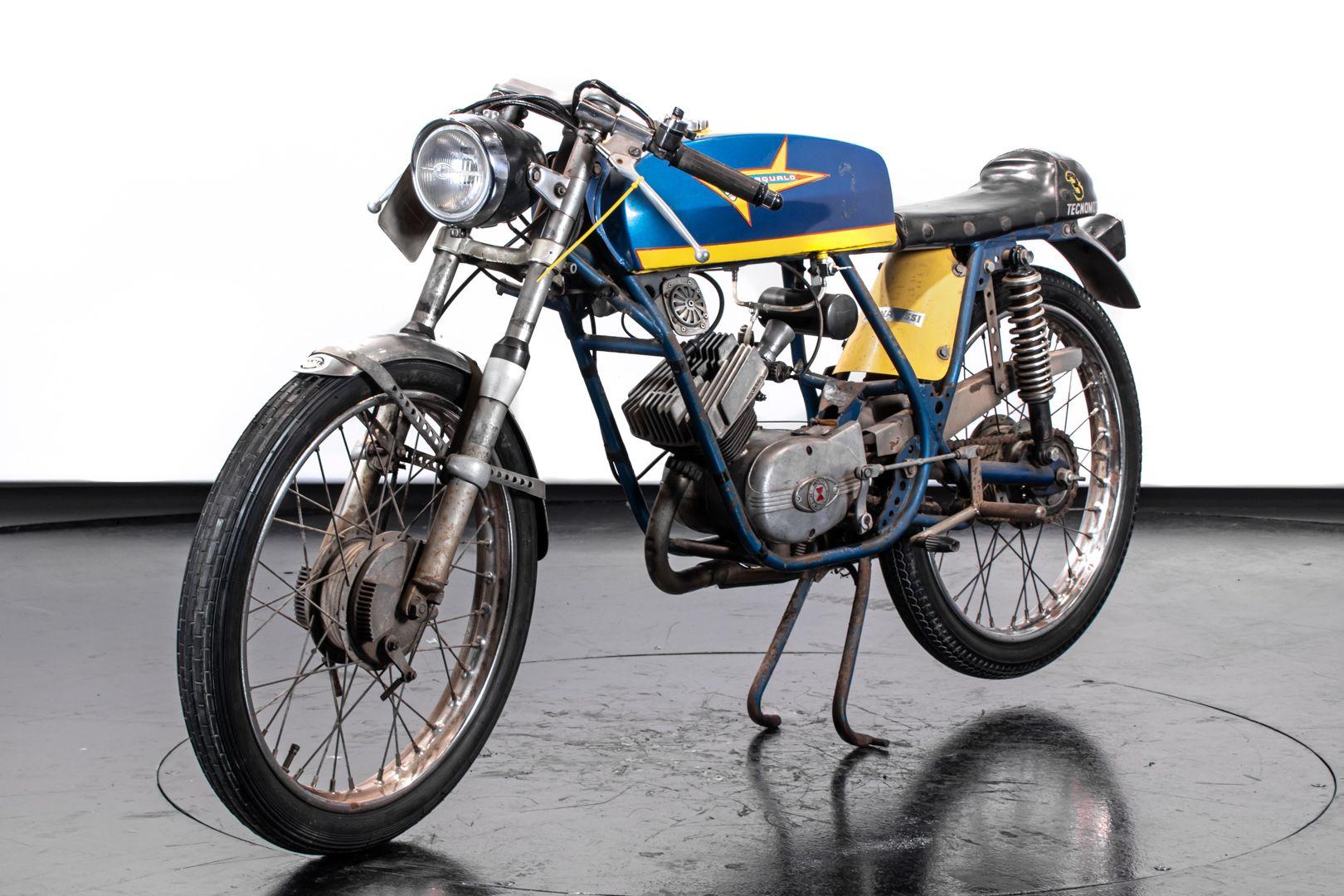 1972 Tecnomoto Squalo  72082