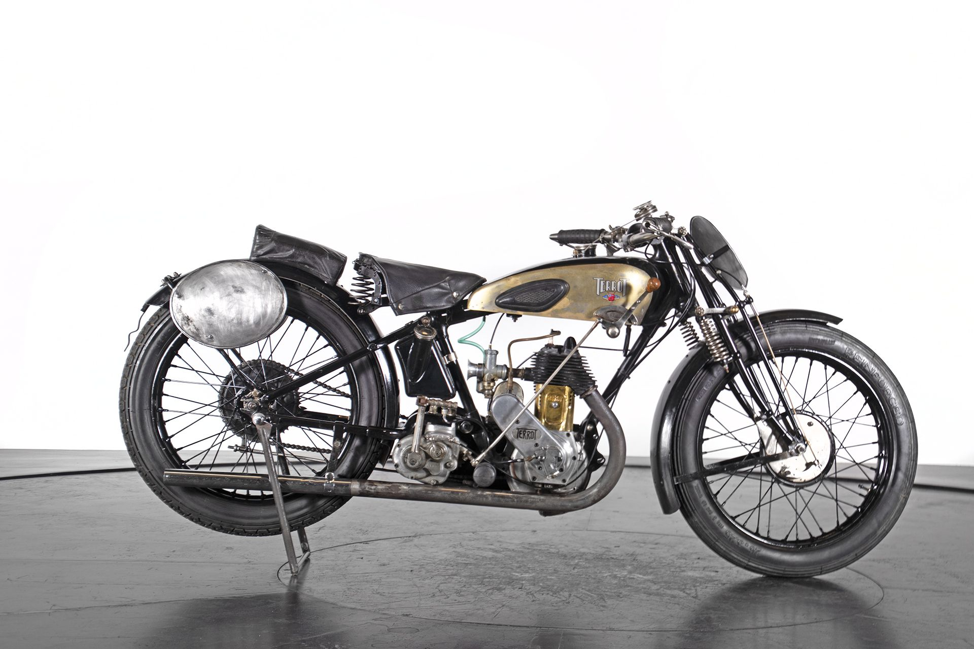 1928 TERROT 250 52911