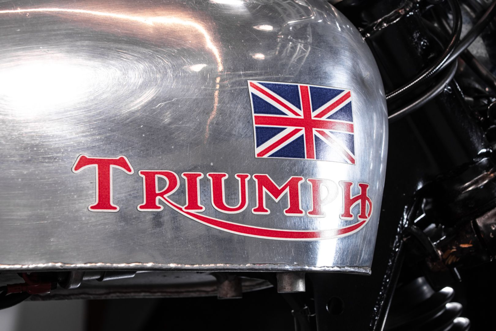 1970 Triumph TRIBSA 500 69930