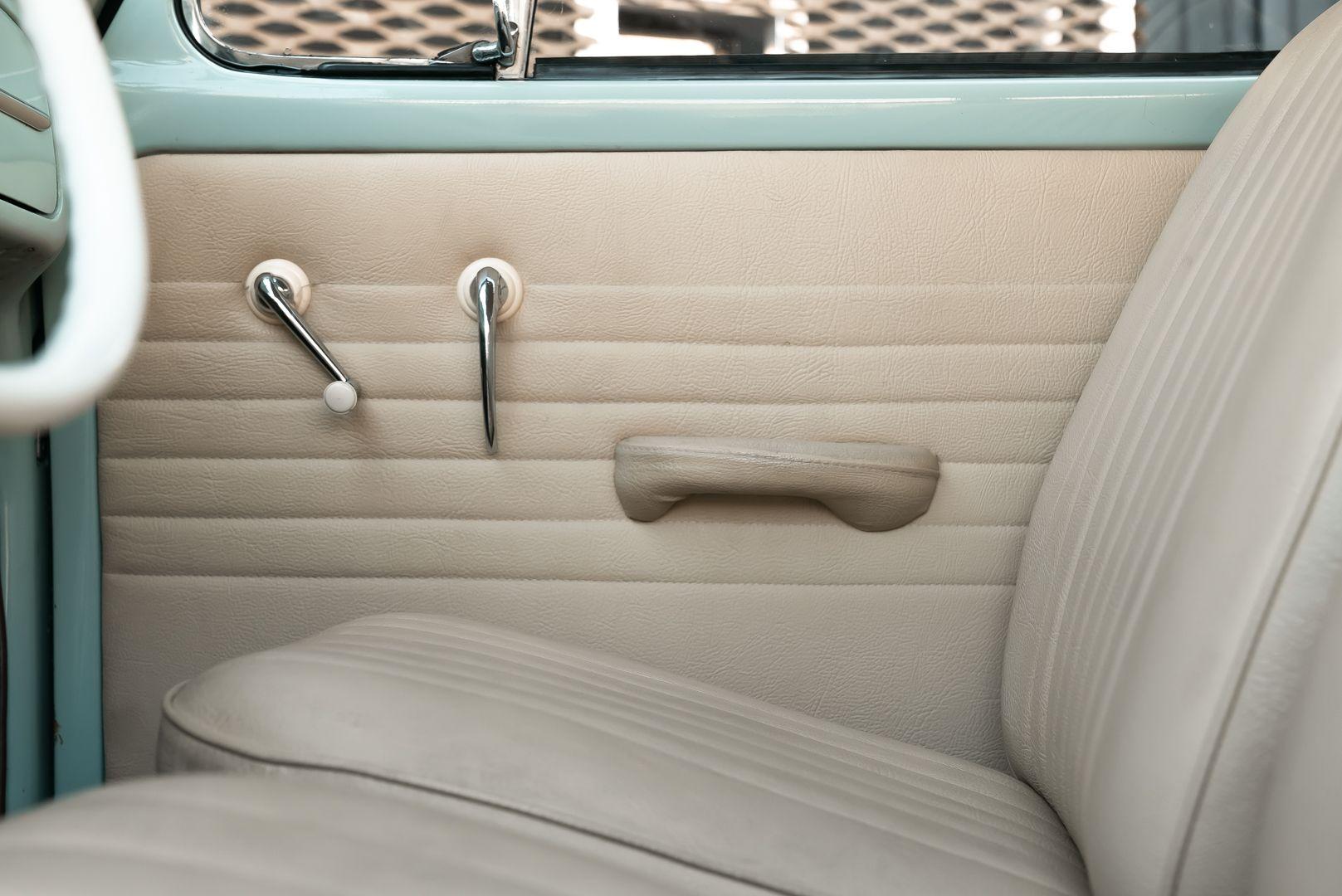 1964 Volkswagen Maggiolino 1.2 79431