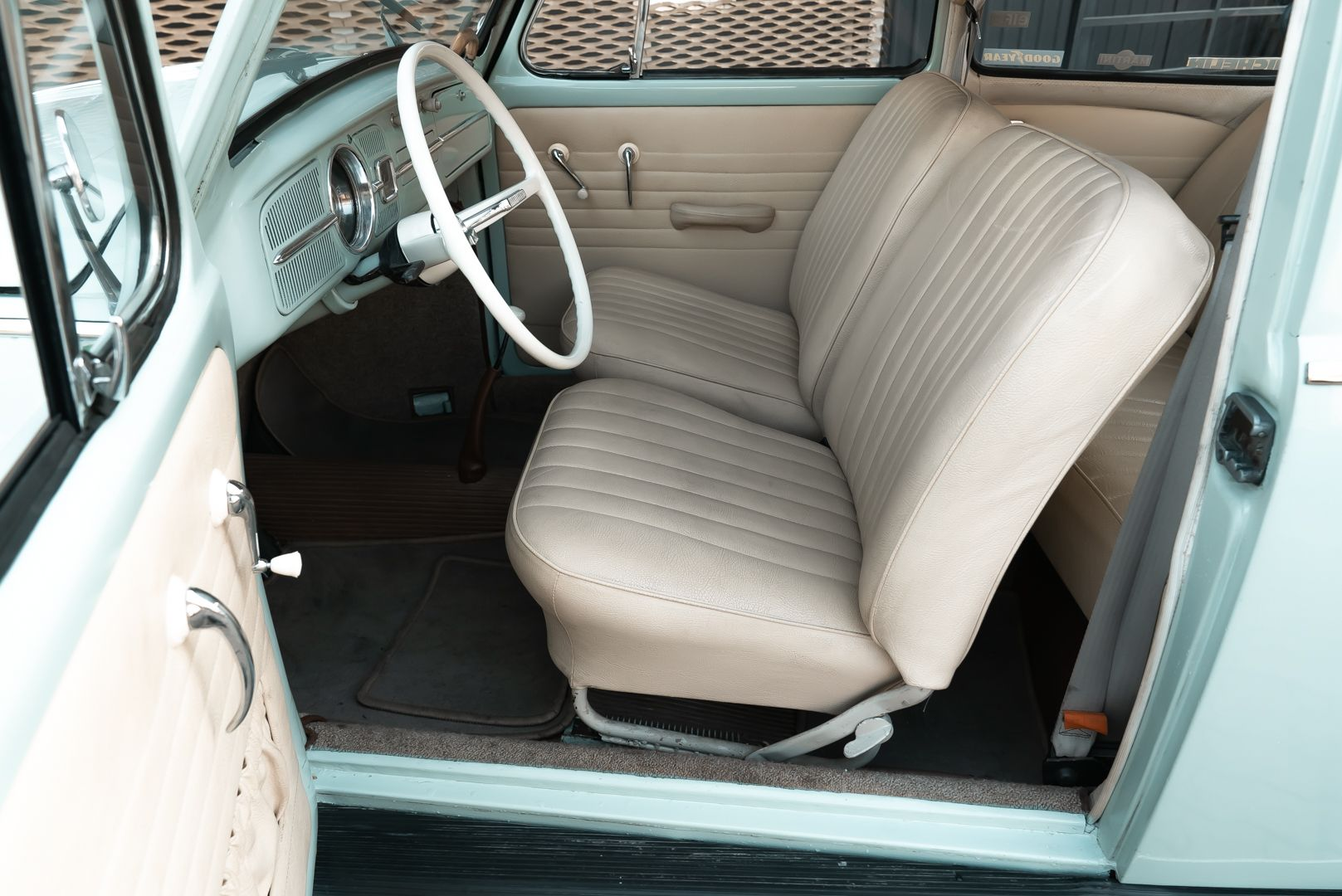 1964 Volkswagen Maggiolino 1.2 79434