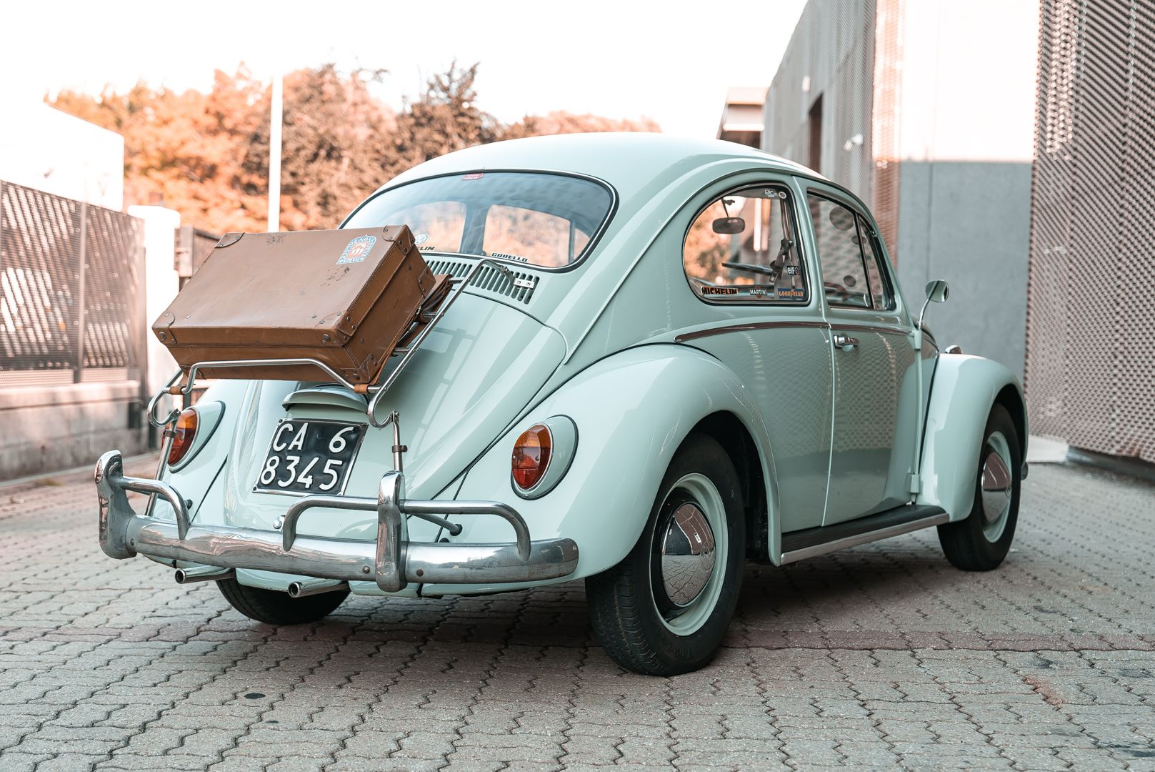 1964 Volkswagen Maggiolino 1.2 79414