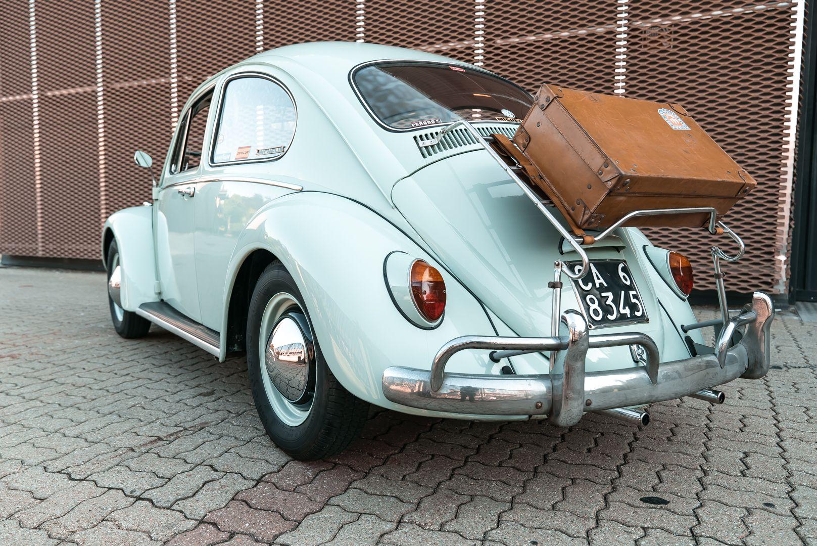 1964 Volkswagen Maggiolino 1.2 79408