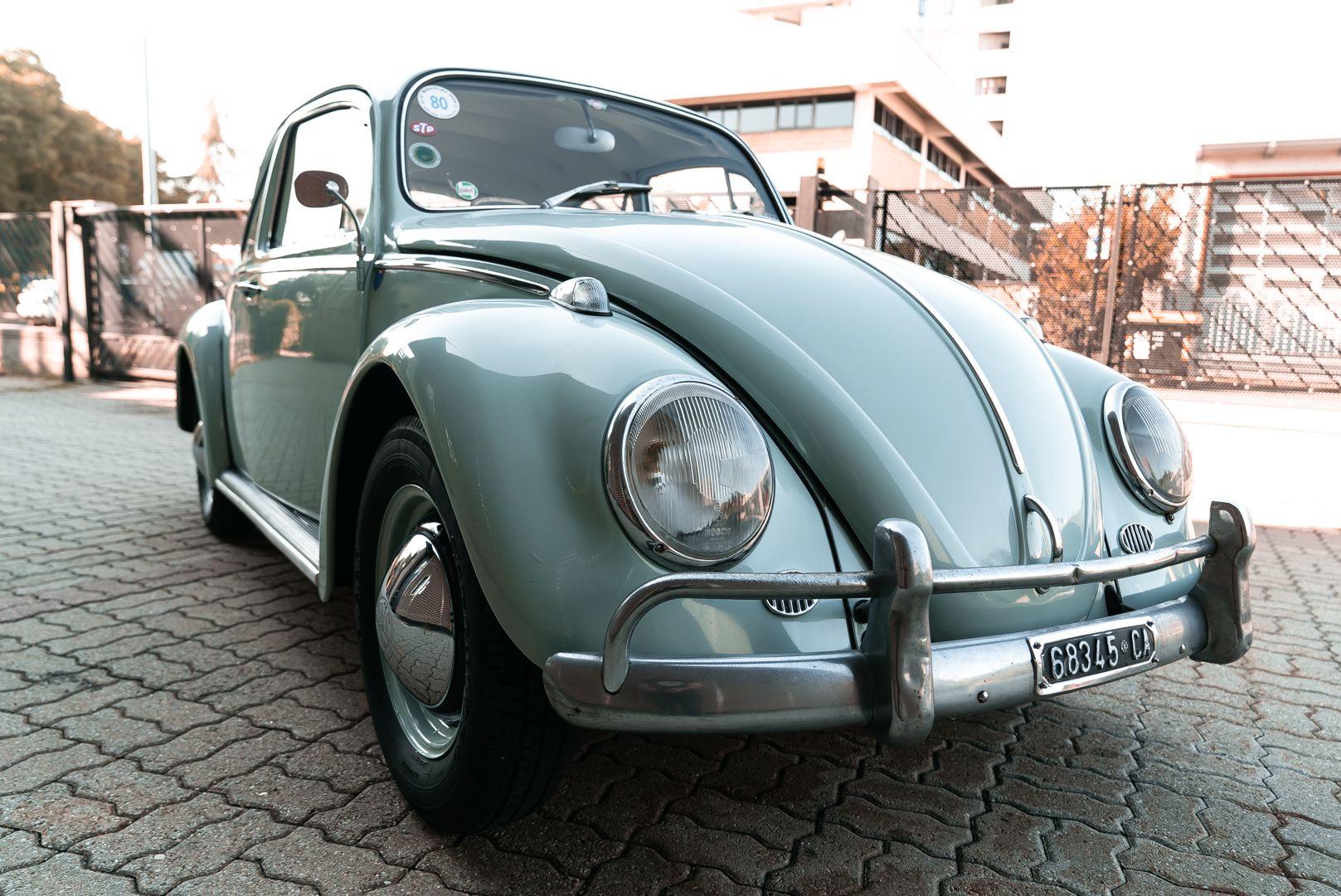 1964 Volkswagen Maggiolino 1.2 79412