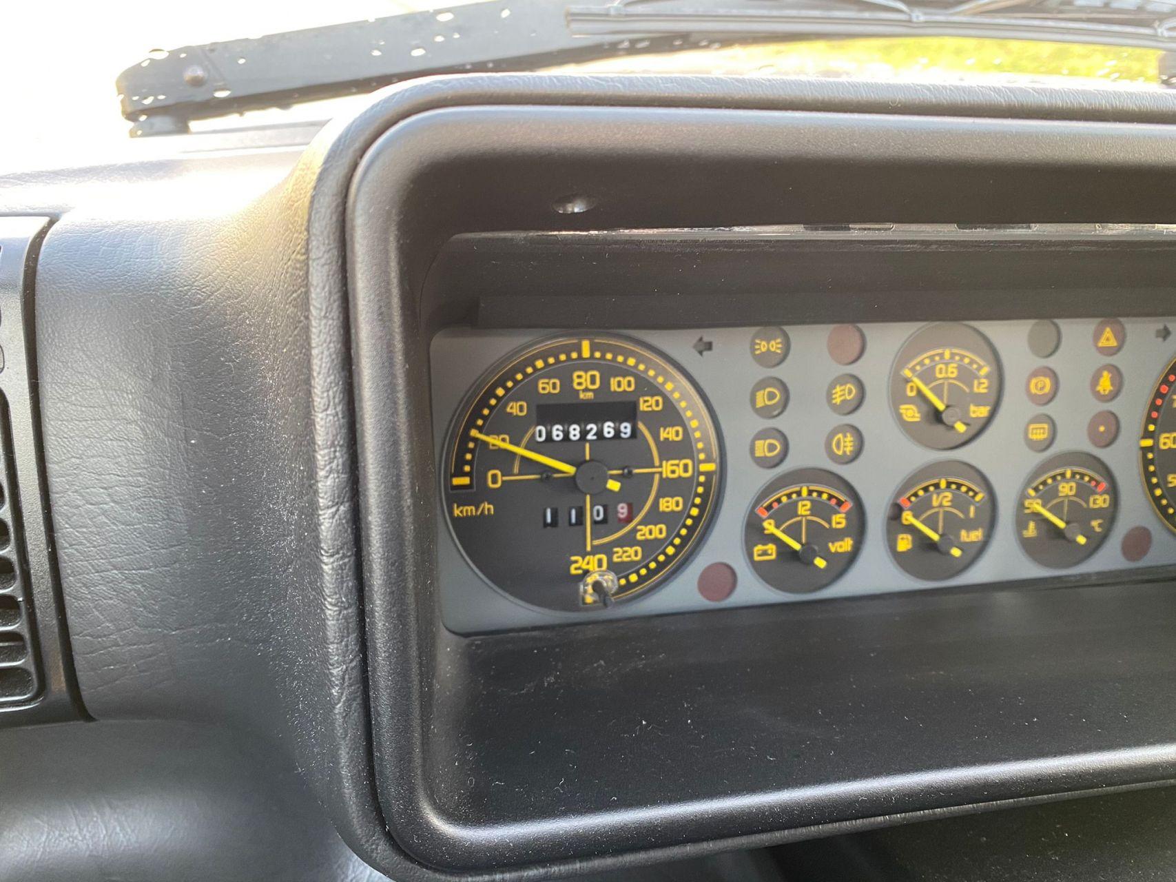 1992 Lancia Delta HF Integrale Evo 1 80874