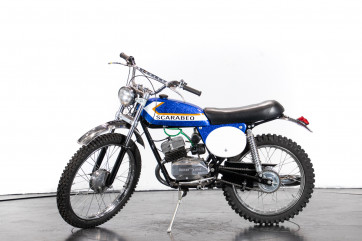 1973 Aprilia Scarabeo Cross 50