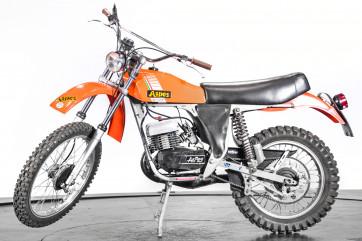 1977 Aspes 125