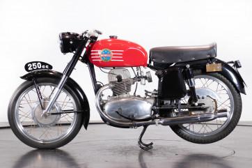 1955 Benelli 250 Leonessa
