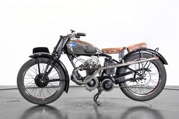 1934 Benelli 220 Sport