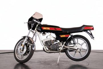 1980 Beta 125 T