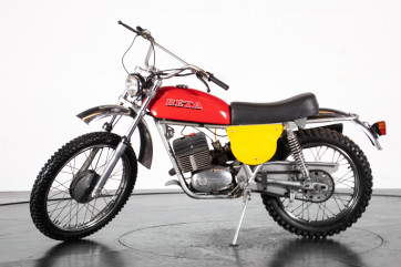 1974 BETA 125