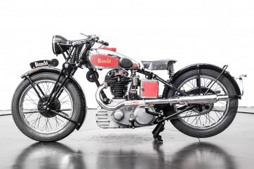 1934 Bianchi 500 Super Sport