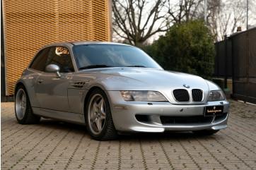 1998 BMW Z3 M Coupè