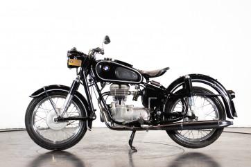 1956 Bmw 250