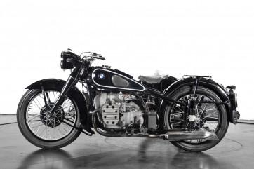1939 Bmw Sidecar