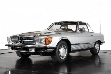 1971 Mercedes-Benz SL 350 Cabrio