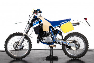 1992 Cagiva WRX 250