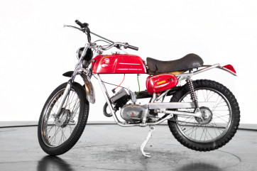 1970 CIMATTI S4B