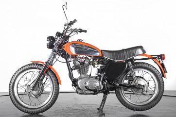 1974 DUCATI SCRAMBLER 350