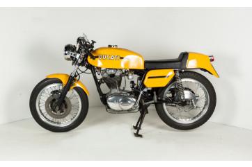 1974 Ducati Desmo 350