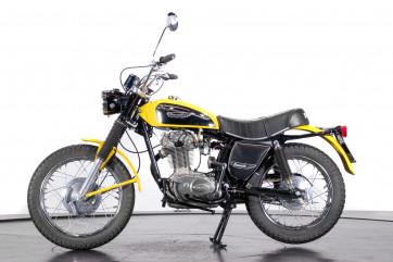 1969 Ducati Scrambler DM 450