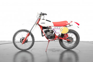1980 Fantic Motor Caballero 50