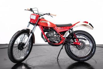 1981 Fantic Motor Trial 50 330