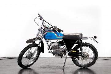1973 Fantic Motor Regolarità 6M TX96