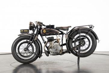1927 FN M70 350
