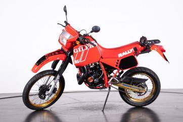 1988 GILERA RC TOP RALLY 250