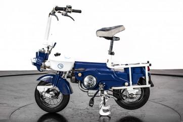 1976 Moto Graziella A 50