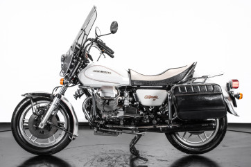 1983 Moto Guzzi California