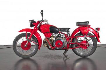 1960 Moto Guzzi Falcone F 500
