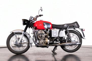1969 MOTO GUZZI V7 VS