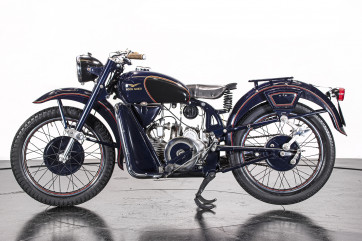 1952 Moto Guzzi Airone 250