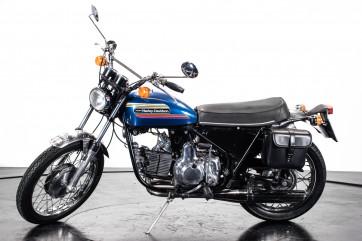1974 Aermacchi Harley-Davidson 350