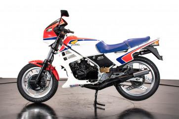 1983 Honda MVX 250F