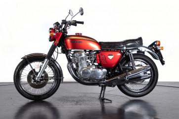 1970 HONDA CB 750 K0