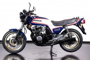 1983 Honda CB 1100 F