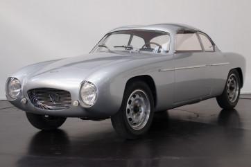 1958 Lancia Appia GTZ