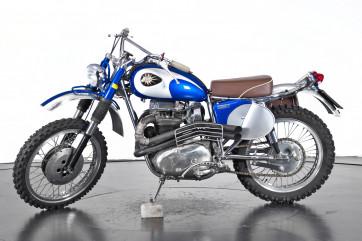 1962 BSA 650