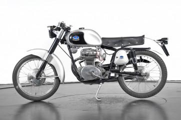 1954 Mondial 200